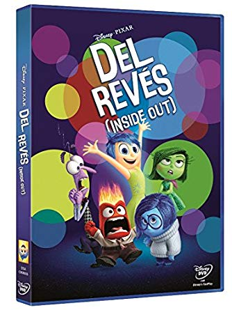 Pelicula Inside Out Del Reves